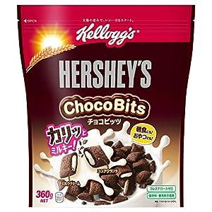 ケロッグ ハーシーチョコビッツ 360g×6袋