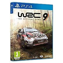 PS4 WRC 9 R2PlayStation 4