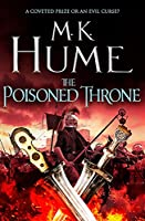 The Poisoned Throne (Tintagel Book II): A gripping adventure bringing the Arthurian Legend of life