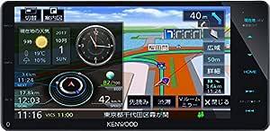ケンウッド(KENWOOD) カーナビ 彩速ナビ MDV-M705W