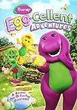 Egg-Cellent Adventures [DVD] [Import]