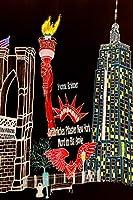 Gefaehrliches Pflaster New York: Mord Im Big Apple