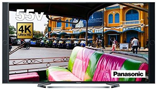 パナソニック 55V型 4K対応 液晶テレビ HDR対応 ハイ...