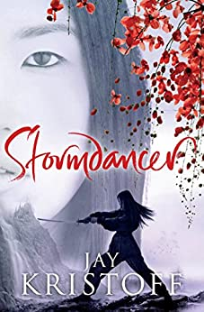 Stormdancer: The Lotus Wars 1: Trade Paperback by [Kristoff, Jay]