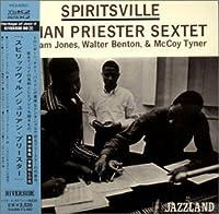 Spiritsville【CD】 [並行輸入品]