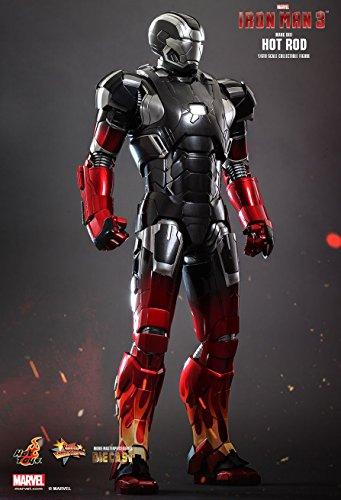Details about [Toy sapiens limited] Movie Masterpiece DIECAST Iron Man 3  Iron Man Mark 22