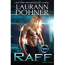 Raff (The Vorge Crew Book 4)