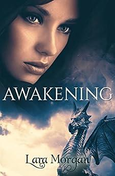 Awakening (The Twins of Saranthium) by [Morgan, Lara]