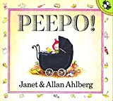 Peepo! (Picture Puffins)