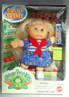 Cabbage Patch Kids 'Kid Collectible by Arcotoys, Inc.