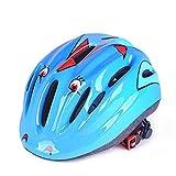 子供のヘルメット、子供の自転車ヘルメット年齢7-15 スケートヘルメットサイクリングスケートボード防護服
