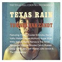 TEXAS RAIN [12 inch Analog]