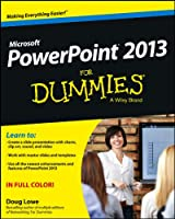 PowerPoint 2013 For Dummies