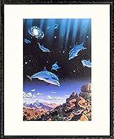 シム・シメール『OCEAN・DREAMS』オフセットによる複製
