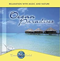 Tranquil World: Ocean Paradise