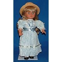 Lissi Puppenビニール人形 – Tatjaua、1987人形of the Year
