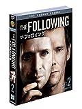 ザ・フォロイング<セカンド・シーズン> セット2[DVD]