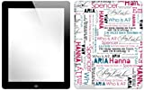 Zing Revolution Pretty Little Liars Premium Vinyl Adhesive Skin for iPad 2 (ms-pll60250) [並行輸入品]