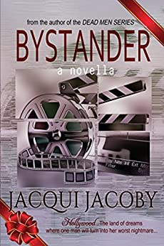Bystander by [Jacoby, Jacqui]