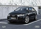 クーポン利用で実質無料Audi Q3