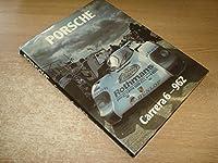 Porsche Carrera 6-962: The Classic Sports Racing Car from Stuttgart