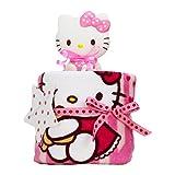 サンリオ ハローキティ 女の子 キティちゃん 出産祝い 1段 おむつケーキ パンパース テープタイプ S Hello Kitty