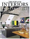 The World of Interiors [UK] December 2018 (単号)