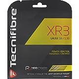 テクニファイバー(Tecnifibre) XR3 ゲージ1.25mm ナチュラル TFg910