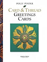 Handmade Card & Thread Greetings Cards (Handmade Greeting Cards)