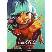 D'artiste Fashion Design: Digital Artists Master Class