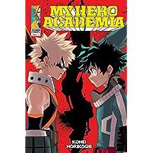 My Hero Academia, Vol. 2 (Volume 2): Rage, You Damned Nerd