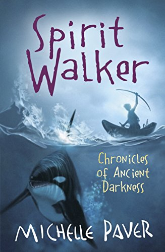 Chronicles of Ancient Darkness: Spirit Walker: Book 2の詳細を見る