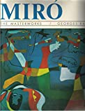Miro: Masterworks (Masters of Art Series)