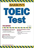 Barron's TOEIC Test (Barron's Toeic Test. Test of English for International Communication)