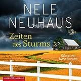 Zeiten des Sturms (Sheridan-Grant-Serie 3): 6 CDs