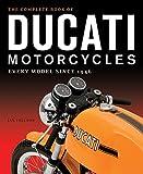 ドゥカティ 解説書「The Complete Book of Ducati Motorcycle」
