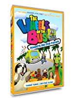 Wheels on the Bus: Mango's Big Dog Parade [DVD] [Import]