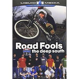 Road Fools: Deep South [DVD] [Import]