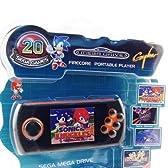Sega Mega Drive Firecore Portable Player メガドライブ ポータブルプレイヤー