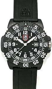 [ルミノックス]LUMINOX 腕時計 ネイビーシールズ カラーマーク シリーズ 3051 メンズ [正規輸入品]