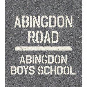 ABINGDON ROAD(初回生産限定盤)(DVD付)