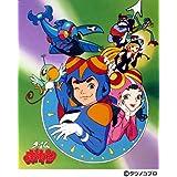 タイムボカン Blu-ray BOX コンプリート&リーズナブルだペッチャ版
