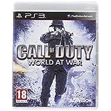 Call of Duty: World at War - Platinum (輸入版 EU欧州)