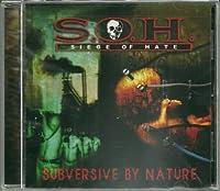 Subversive By Nature