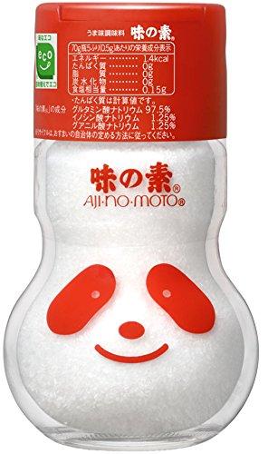 味の素 アジパンダ瓶 70g