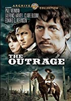 The Outrage [DVD]