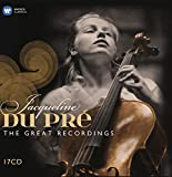 Amazon.co.jpJacqueline Du Pre: The Complete EMI Recordings