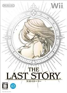 ラストストーリー 特典 エレメント オブ ザ ラストストーリー (サントラCD+ビジュアルブック) 付き