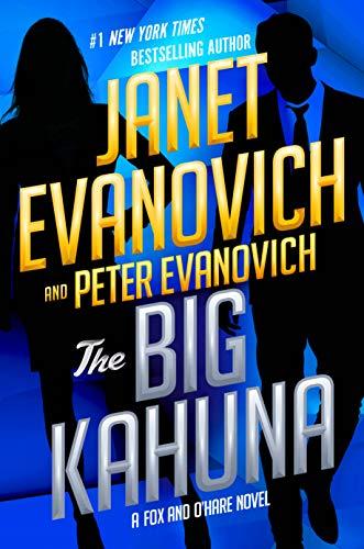 The Big Kahuna (Fox and O'Hare Book 6) (English Edition)