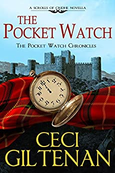 The Pocket Watch: The Pocket Watch Chronicles by [Giltenan, Ceci]